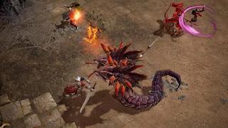 ArchAge Begins - Mobil RPG - Ön Kayıt