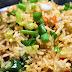 बचे हुए चावलों से कम समय में झटपट बनाये शेजवान फ्राइड राइस-Schezwan fried Rice
