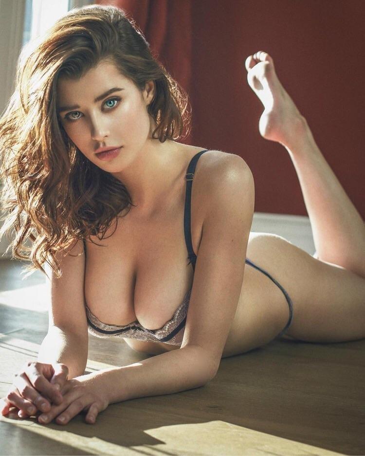 Sarah McDaniel