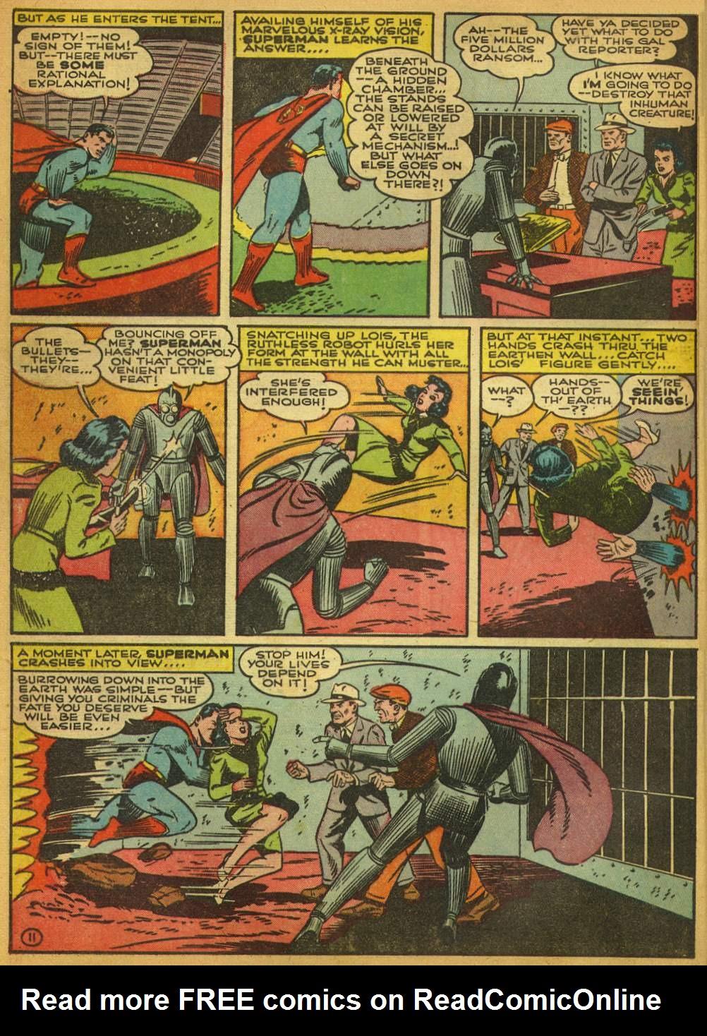 Read online World's Finest Comics comic -  Issue #6 - 14
