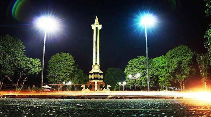 Image result for monas jambi
