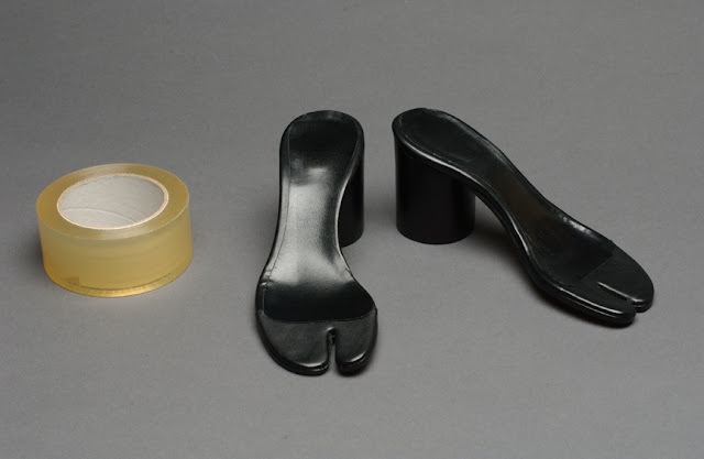 Maison Martin Margiela - S/S 1996 - Tabi sandal