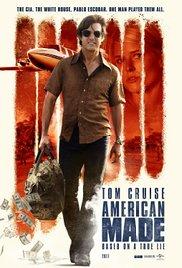 فيلم American Made 2017 مترجم