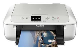 Canon PIXMA MG5751 image