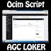 AGC LOKER - PREMIUM PHP SCRIPTS ocimscript [Gratis]