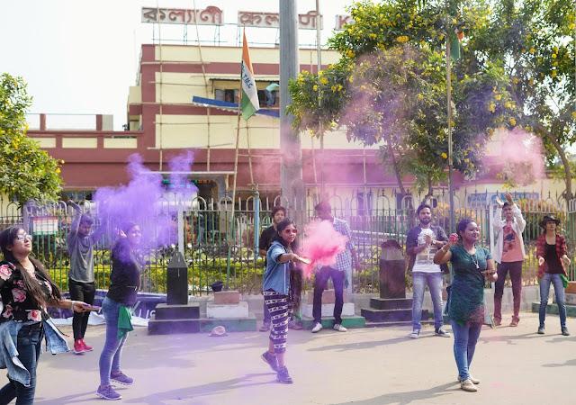 Promotional Event Of KUEHS Reunion Captured By Sourajit Saha 47