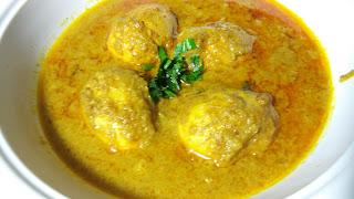 ande ka korma recipe in urdu