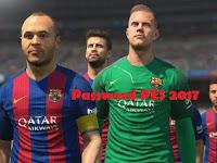 [Cheat] Trik Rahasia Game Pro Evolution Soccer 2017 Working New