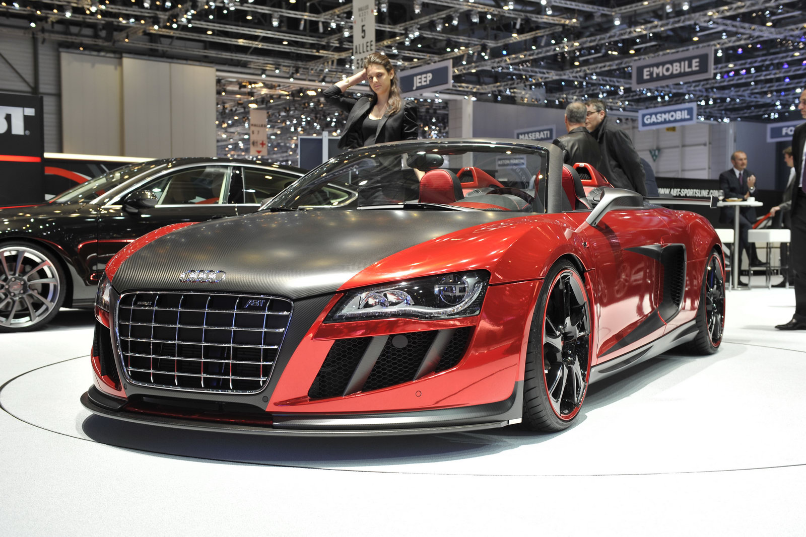 ABT Cars