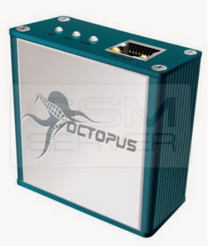 Octopus Box Latest Version Full Crack Setup Installer With Driver Free Download