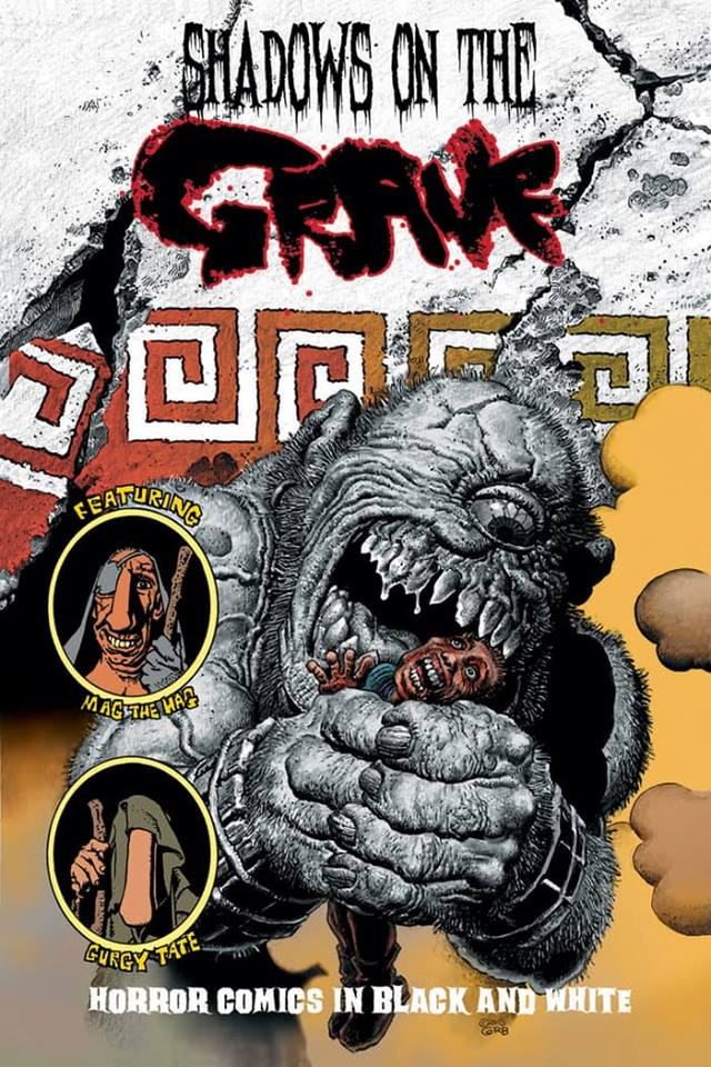 Richard Corben Gurk