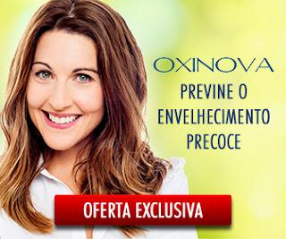 Oxinova: Creme facial que renova a pele? Como funciona?