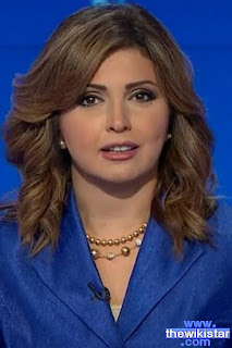 إيمان عياد (Eman Ayad)، مذيعة وصحفية فلسطينية