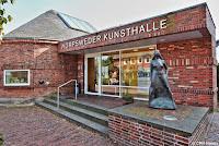 Worpsweder Kunsthalle, Sehenswürdigkeiten Worpswede