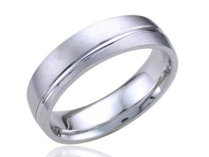 Cheap Mens Titanium Wedding Rings