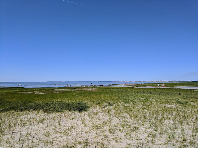 Cape Cod 2018 --Part Three: --How Did I Get Here? My Amazing Genealogy Journey