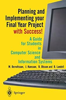 Guide for Students in Computer Science and Information Systems