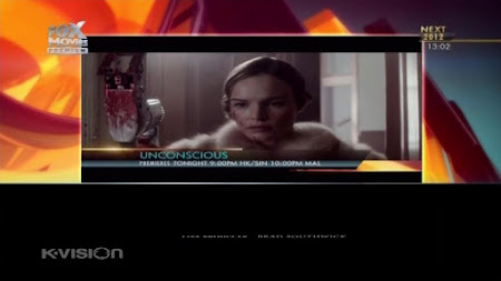 Frekuensi siaran FOX Movies Premium di satelit Palapa D Terbaru
