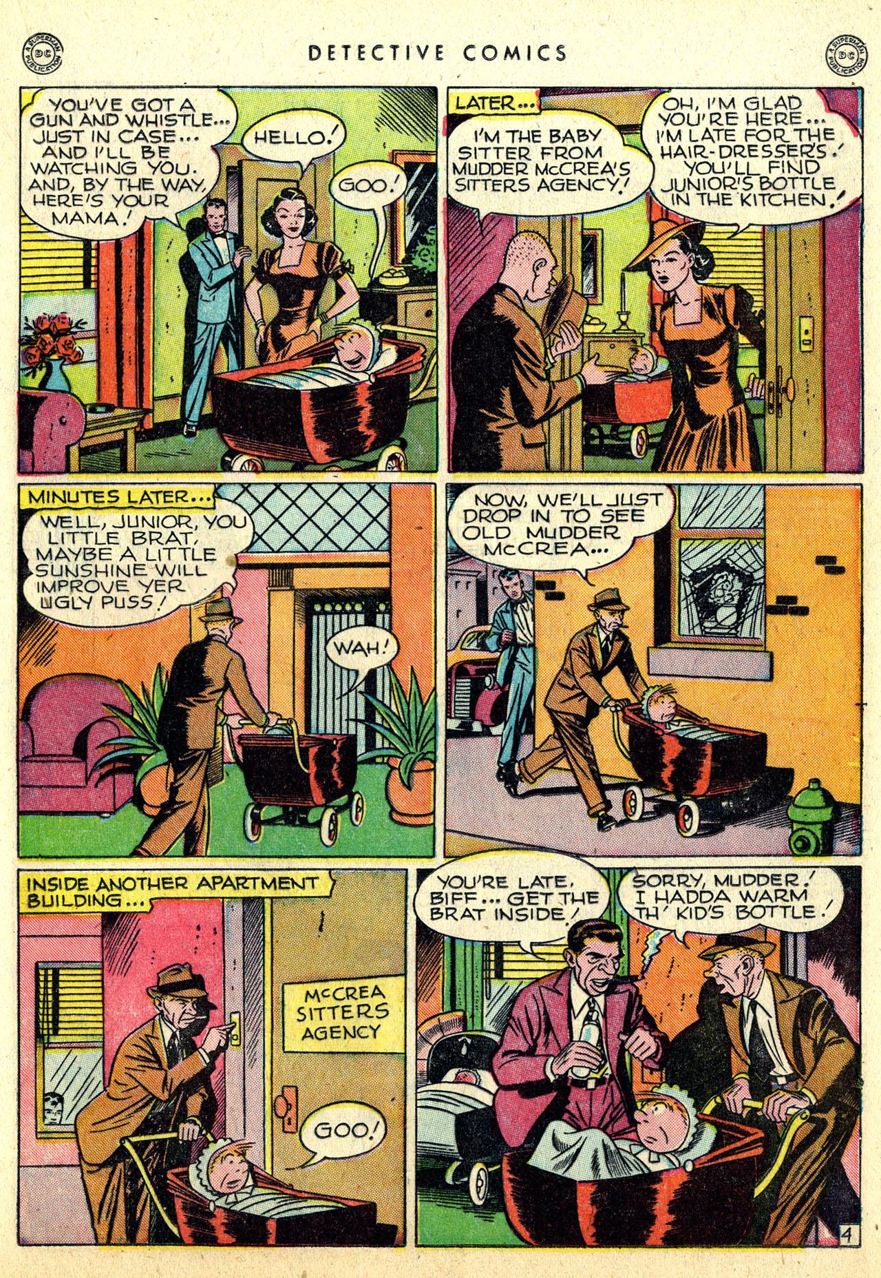 Read online Detective Comics (1937) comic -  Issue #133 - 31