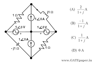 GATE 2019 - Previous Solutions & Video Lectures for FREE: Steady