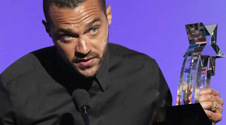 The Twisted Fantasy World of Jesse Williams