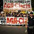 AGR-Clarín, el conflicto que no será televisado