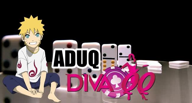 Bermain AduQ Bersama Situs DivaQQ