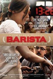 Barista (2015)