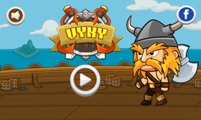 Vyky Fighter : Pirate Viking