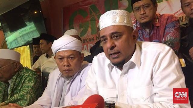Undang Prabowo, Ijtima Ulama II Usung Semangat Ganti Presiden