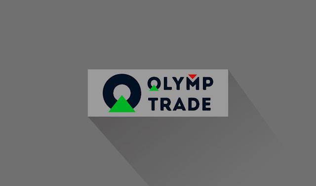 Mudahnya Membuat Akaun Olymp Trade Online Trading