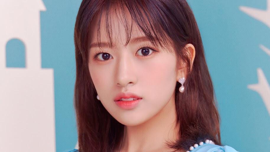 IZ*ONE, Yujin, Oneiric Diary, 아이즈원, 유진, Album, 4K, #3.2146