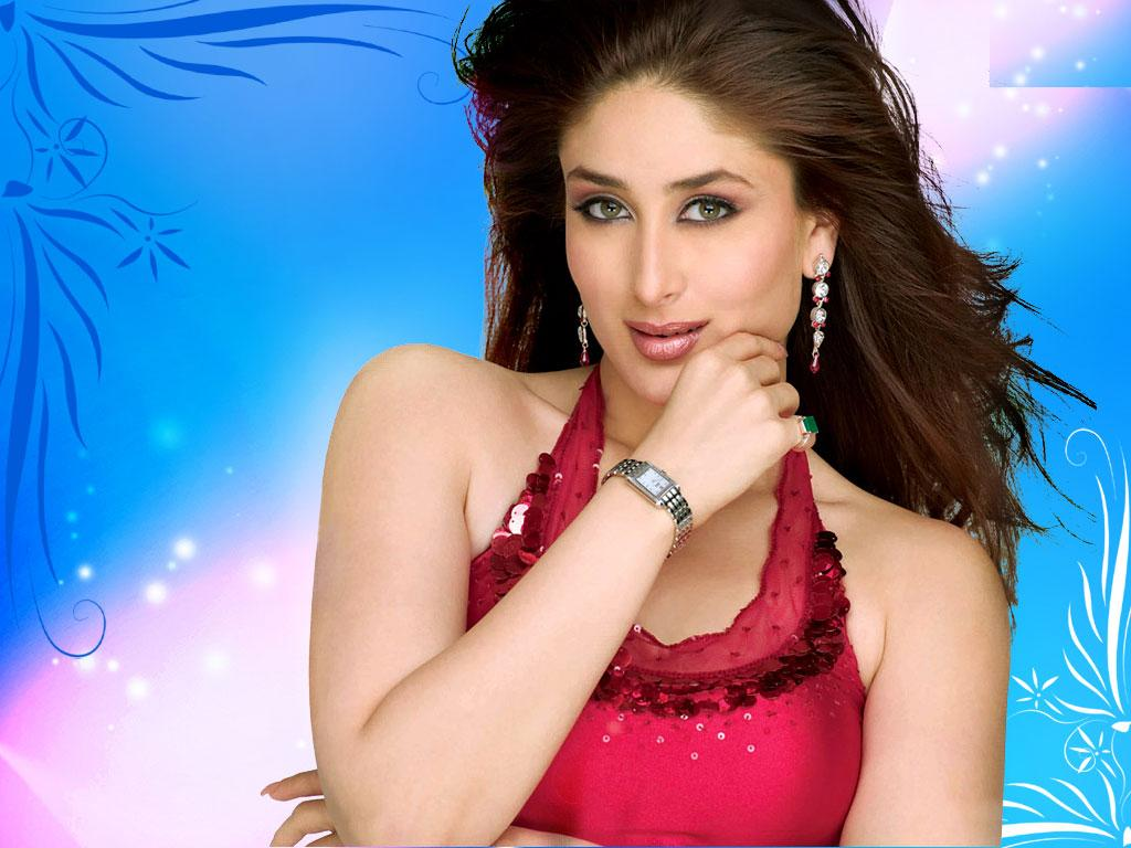 Kareena Kapoor Hot Hd Wallpapers - High Resolution Pictures-4311