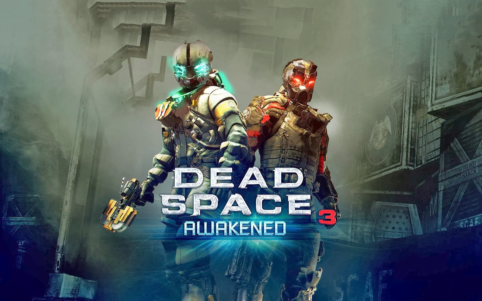 Games wallpaper of dead space 3   Wallpaper View HD games  game wallpaper  game wallpapers  games wallpaper  game pictures