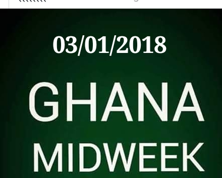 Baba ijebu Midweek Lottery Game Is In Trouble Today 03/01/2018 With