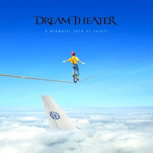 Album Review Dream Theater - A Dramatic Turn Of Events 2011 cover video download mp3