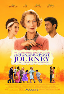 The Hundred-Foot Journey Poster