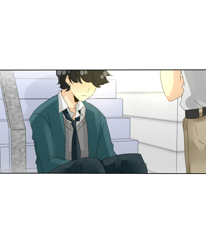Webtoon UnOrdinary Bahasa Indonesia Chapter 63