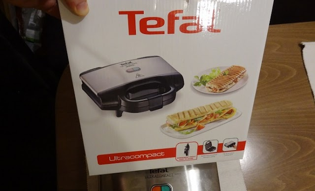 Consumer Tefal products you should consider