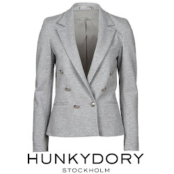 Crown Princess Victoria Style HUNKY DORY Francis Jacket