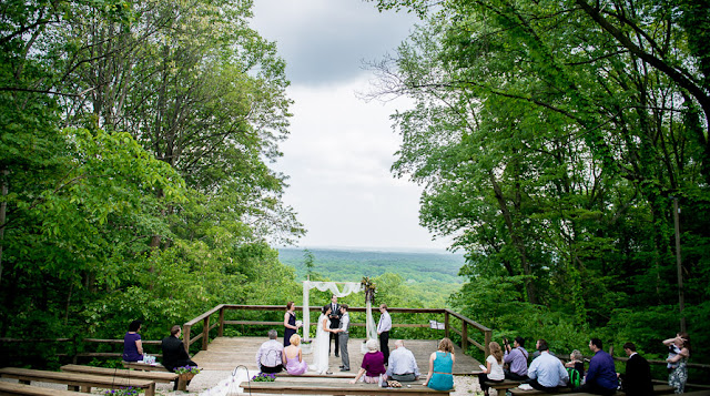 Brown County Wedding Venues State Park Indiana