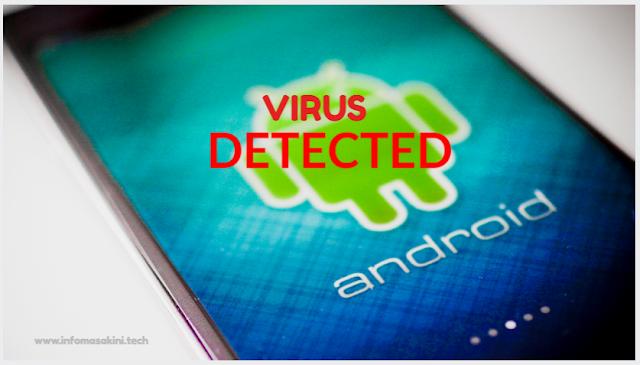 Virus atau Malware
