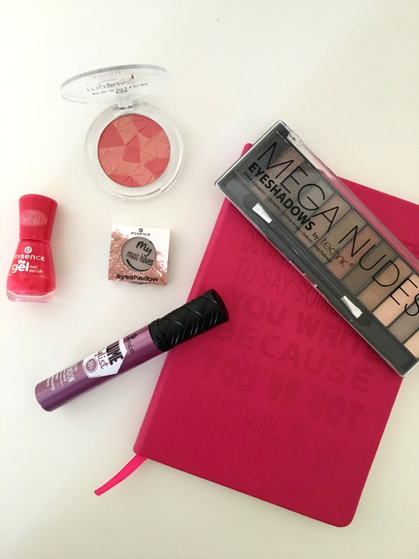 My April Beauty Buys - Ioanna's Notebook