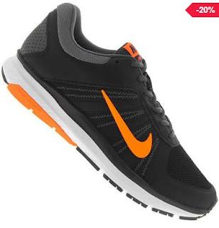 Comprar Tênis Nike Dart 12 Masculino