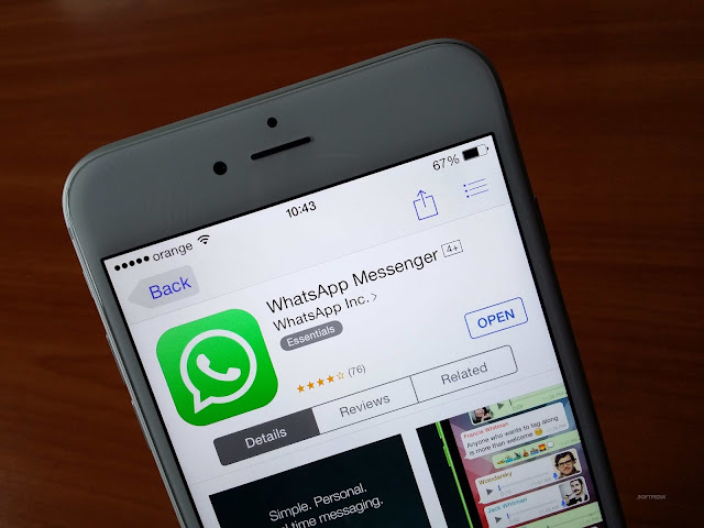 Download: Update your WhatsApp to latest Version on iOS, enjoy more features