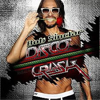 Rock The Boat  de Bob Sinclar Feat. Pitbull, Dragonfly & Fatman Scoop