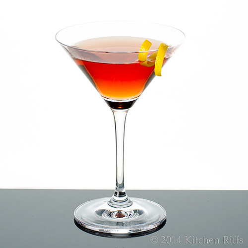 The Opera Cocktail
