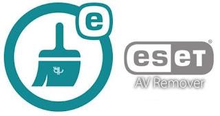 أداة, قوية, وفعالة, لحذف, وإزالة, برامج, الحماية, والانتى, فيروس, ESET ,AV ,Remover
