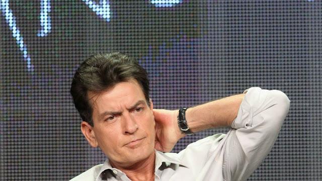 Charlie Sheen confesaría en entrevista que tiene VIH
