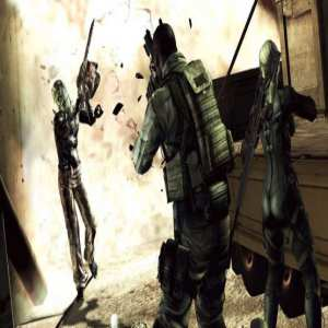 Resident Evil 5 setup download softonic